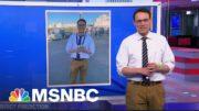 MSNBC's Steve Kornacki Correctly Predicts Kentucky Derby Winner   MSNBC 4