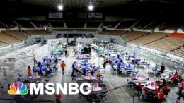 How One State's Vote Audit Is Fueling The Big Lie Across The Country | MSNBC 9