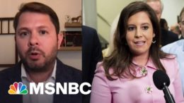 'Soulless': Rep. Gallego On Why He's No Longer Friends With This Congresswoman | All In | MSNBC 4