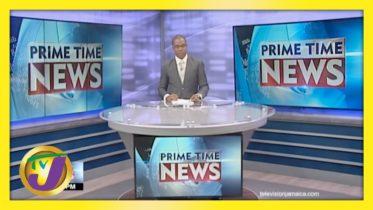 Jamaican News Headlines | TVJ News - May 5 2021 6