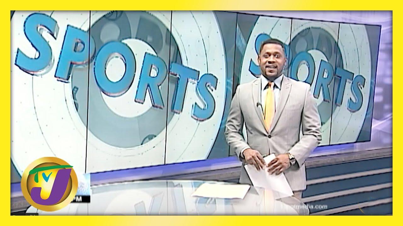 Jamaican Sports News Headlines - May 5 2021 1