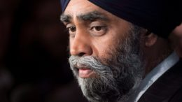 Sajjan should resign, has 'failed' as Trudeau's defence minister: strategist 3