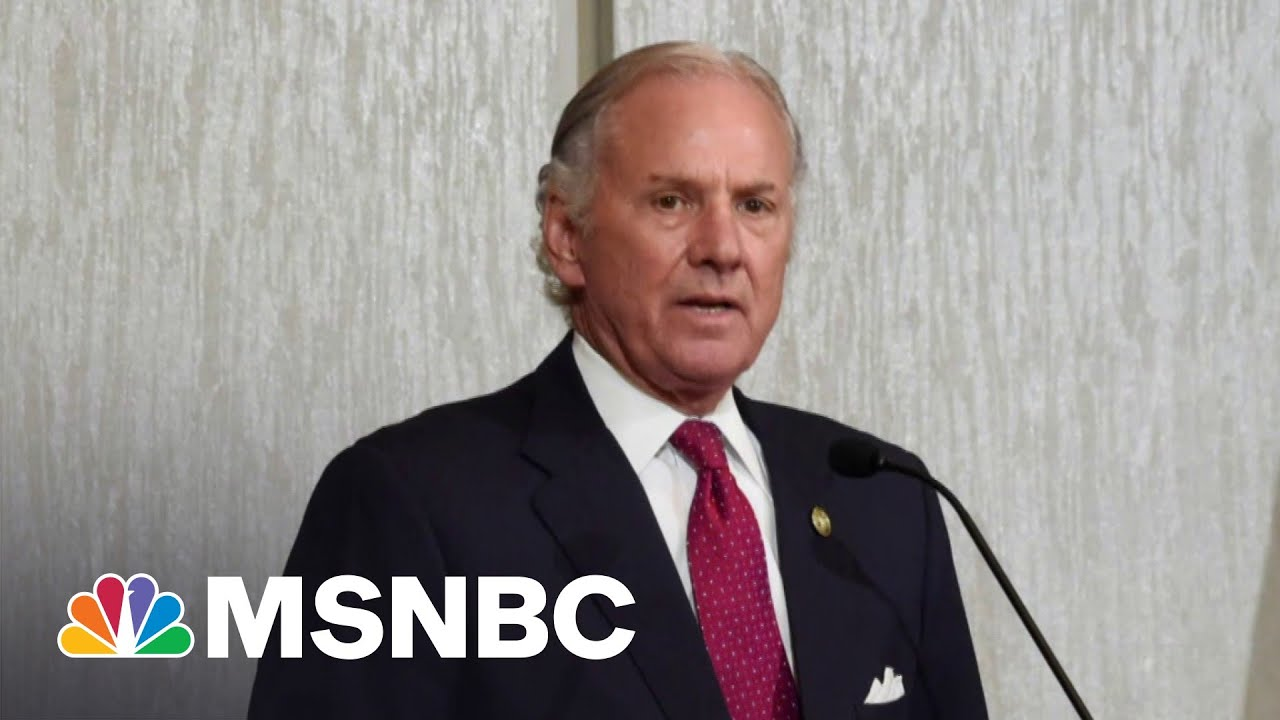 South Carolina Votes To Add Firing Squad To Execution Options   MSNBC 9