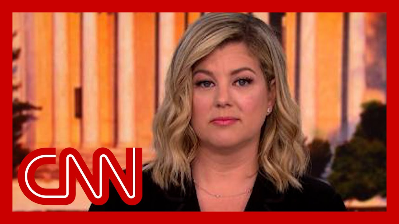 Keilar on GOP: Nothing says 'I hate cancel culture' like cancelling someone twice 1