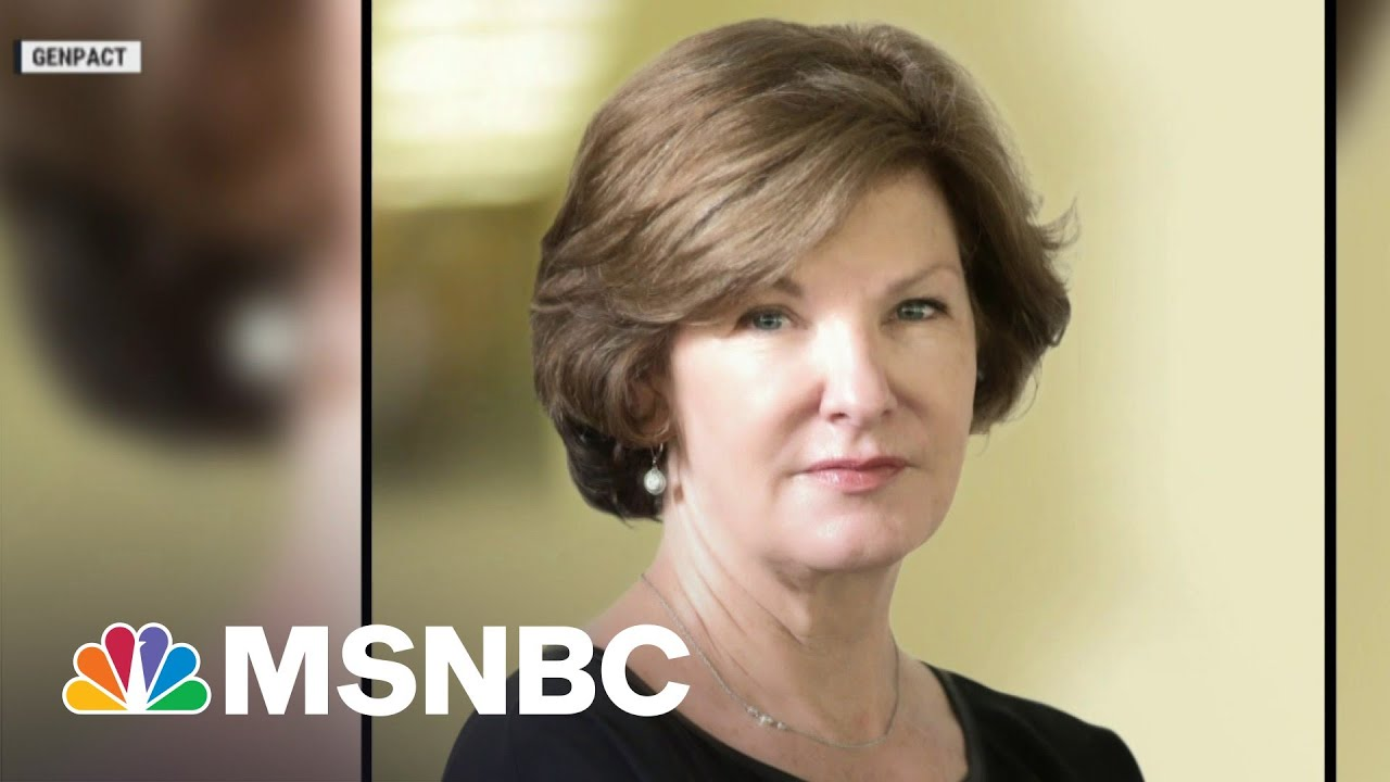 The Women Over 50 Making A Difference In Mental Health | Morning Joe | MSNBC 3