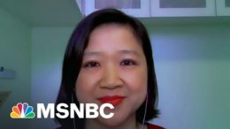 Asian Small Business Owner Talks About Challenges She Faces On Economic Road To Recovery | MSNBC 5