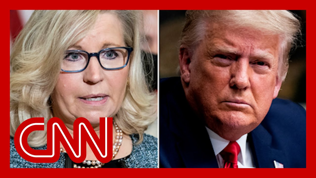Liz Cheney hits back at Trump: 2020 election was not stolen 1