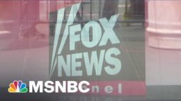 'Foxitis': MAGA Rioters Use Fox News Defense To Fight Criminal Charges | MSNBC 5