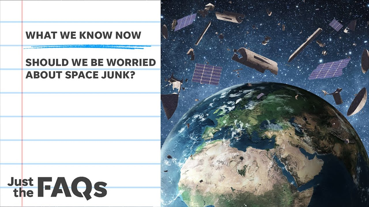 Here's what you should know about the Chinese rocket falling back to Earth | Just the FAQs 1
