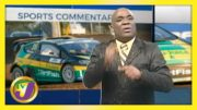 TVJ Sports Commentary - May 6 2021 2