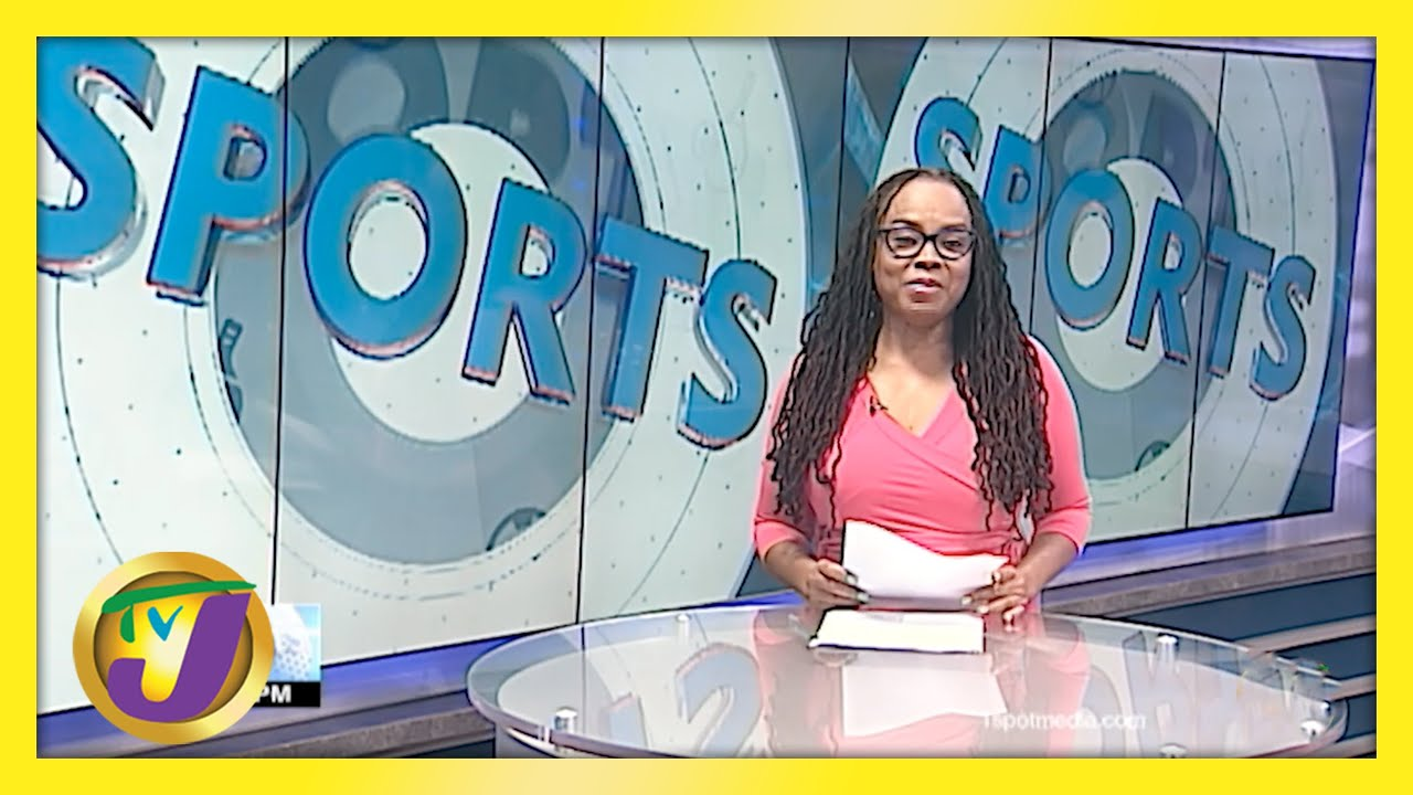 Jamaican Sports News Headlines - May 6 2021 1