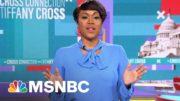 Tiffany Cross Lambastes Mitch McConnell's Vow To Block President Biden's Economic Agenda | MSNBC 5