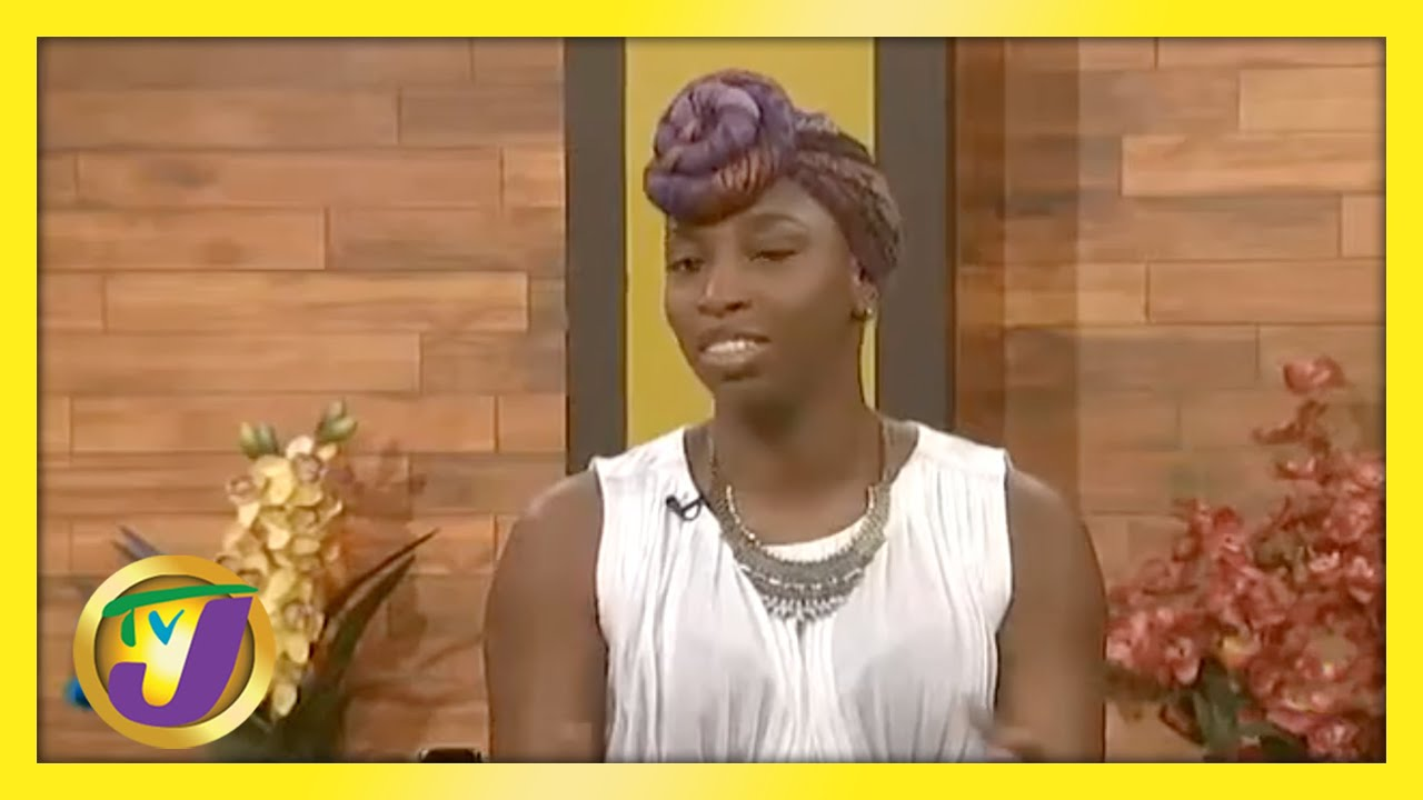 Getting Paid In Equity Lessons   TVJ Smile Jamaica 1