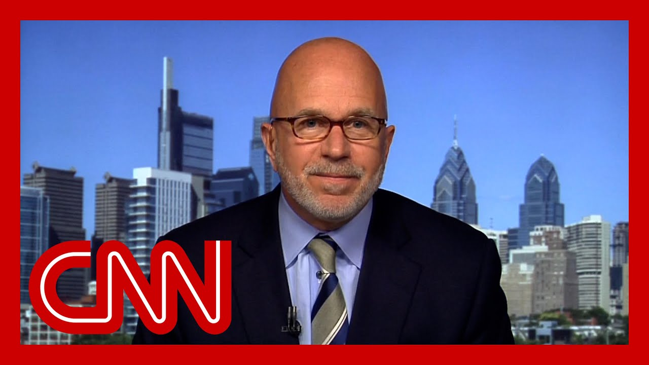 Smerconish: Are benefits hurting companies' ability to hire workers? 8