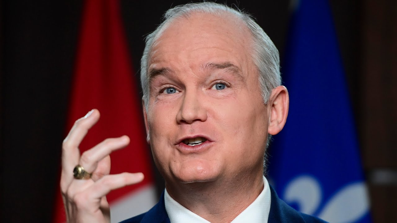 Tories call on Trudeau to fire his chief of staff over Vance file 8
