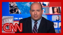 Brian Stelter: Tucker Carlson's coworkers are embarrassed by his rhetoric 1