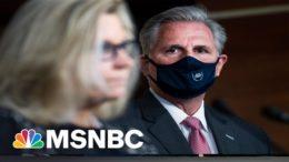 Velshi: The GOP's Identity Crisis | MSNBC 1