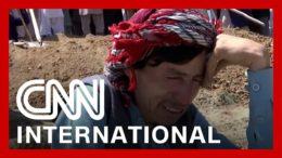 Explosion at high school in Kabul kills dozens 8