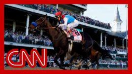 Baffert denies Kentucky Derby doping accusation 4