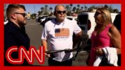 See why Trump supporter says she believes election lie 4