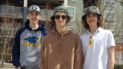 'We did our best': These 3 Alta. teens rushed into a burning retirement home 2