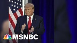 Trump's 'Out-Of-Power Agenda' Includes Retribution Against Foes: WaPo | Morning Joe | MSNBC 2