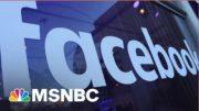 Facebook Oversight Board Member Criticizes Company As Trump Plots Social Media Comeback | MSNBC 3