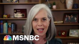 Rep. Clark On American Families Plan: 'We Have To Make These Long-Term Investments' | MSNBC 4