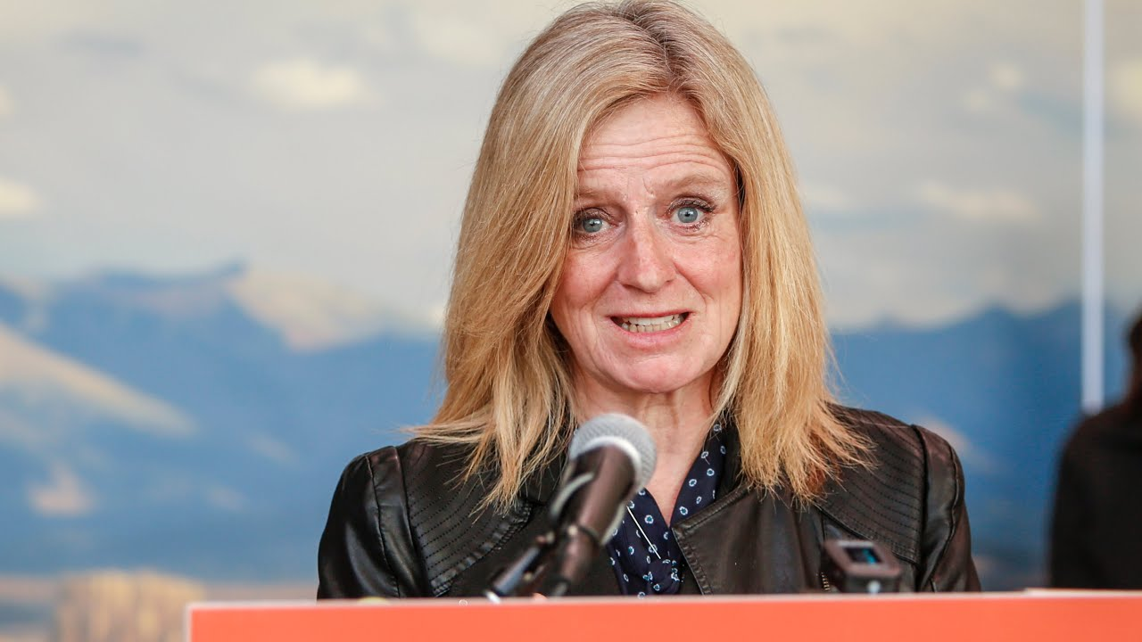 Notley calls Kenney a coward for suspending legislature, tells him to 'get back to work' 1