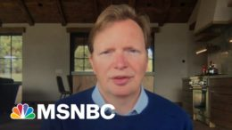 'The President's Plan Is Exactly Right' : Jim Messina On President Biden's American Families Plan 5