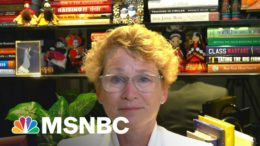 Rep. Chrissy Houlahan Speaks On The Military Moms Matter Act | Craig Melvin | MSNBC 8