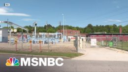 FBI Says DarkSide Is Behind Pipeline Ransomware Attack | MTP Daily | MSNBC 5