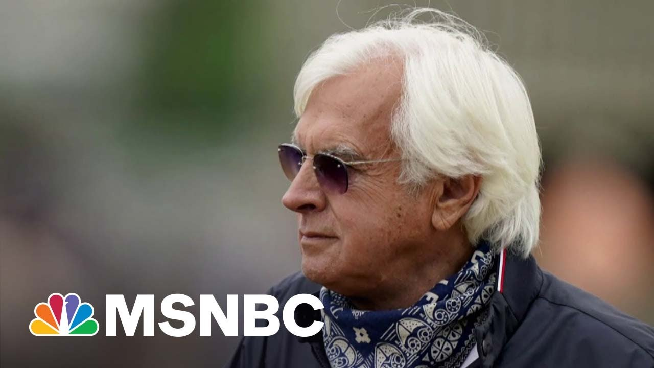 Sports Illustrated Sr. Writer: 'If Baffert Is Running Sore Horses On Medication, That's A Problem' 1
