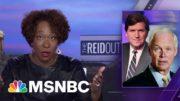 Joy Calls Tucker Carlson, Ron Johnson The Absolute Worst For Spreading COVID Disinformation | MSNBC 5