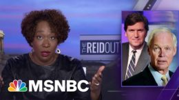 Joy Calls Tucker Carlson, Ron Johnson The Absolute Worst For Spreading COVID Disinformation | MSNBC 1