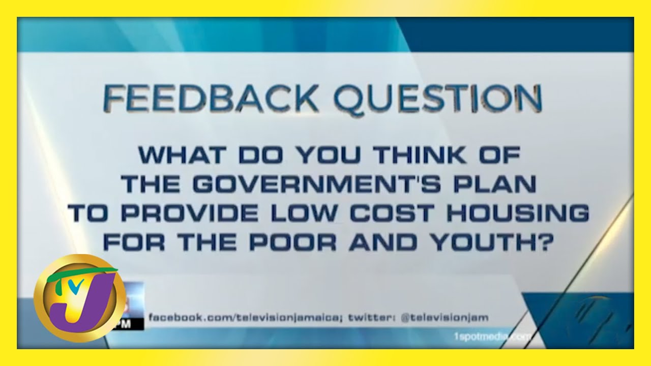 Feedback Question | TVJ News - May 7 2021 1
