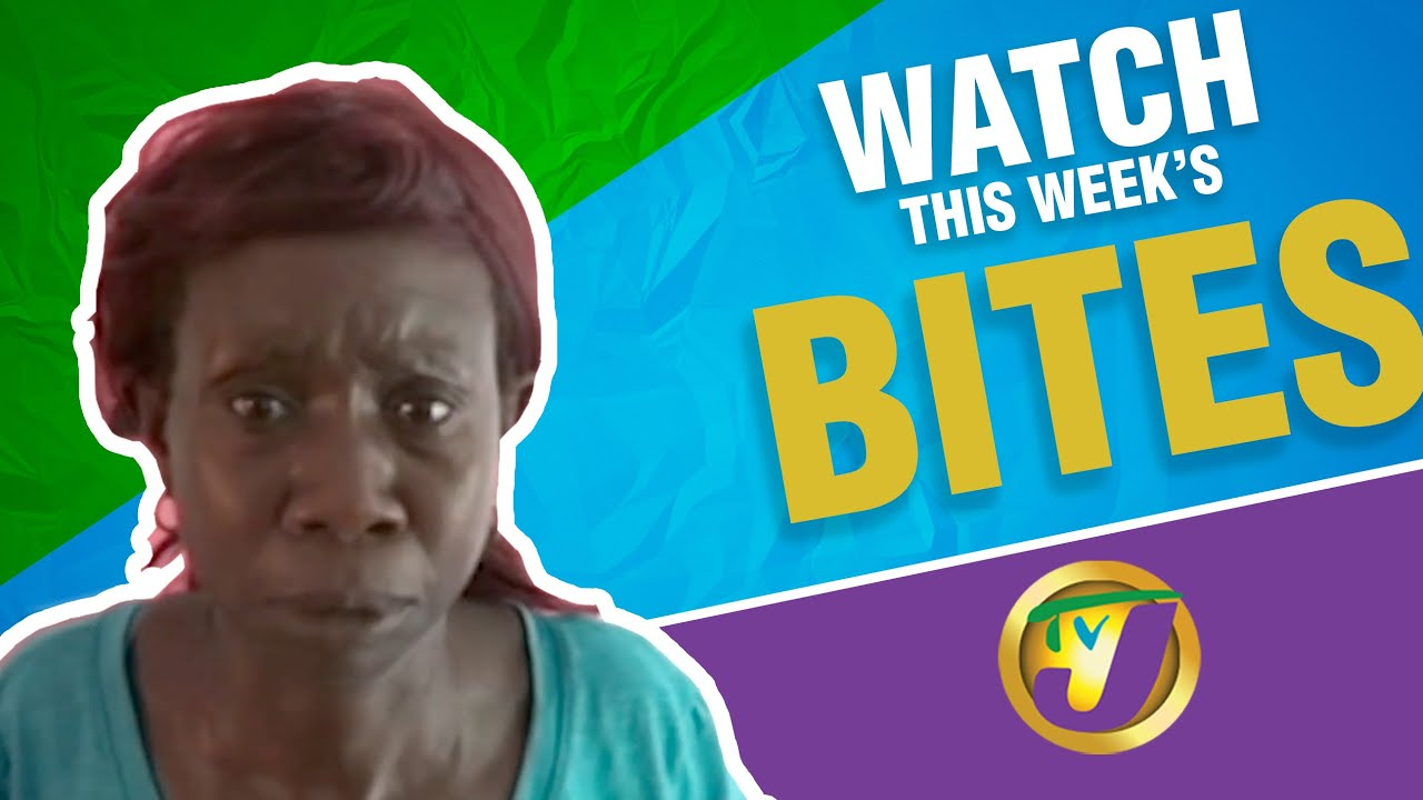 A Mother's Belly Pain | TVJ News - May 7 2021 1