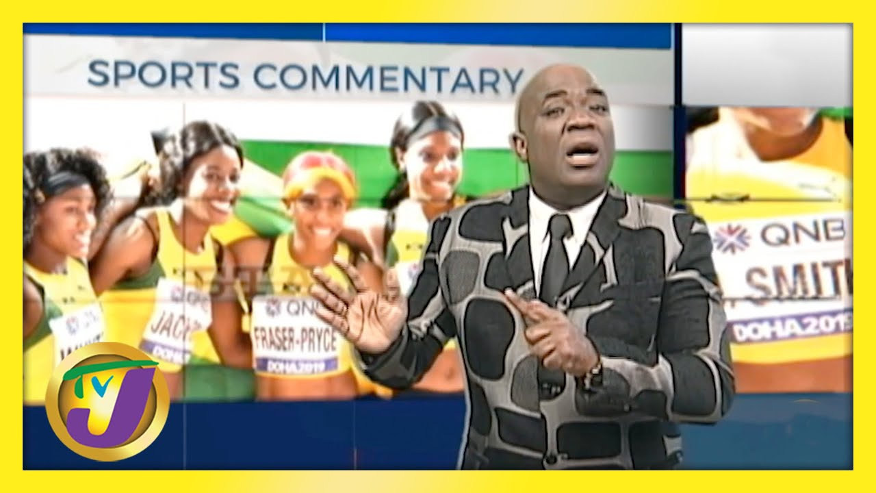 TVJ Sports Commentary - May 7 2021 1