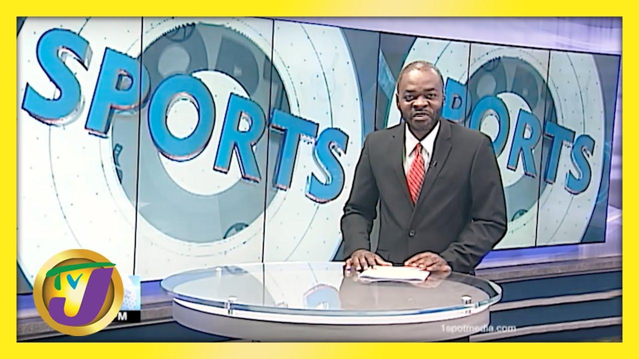 Jamaican Sports News Headlines - May 7 2021 1