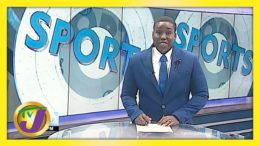Jamaican Sports News Headlines - May 9 2021 6