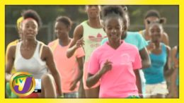 Opportunity for St. Jago Girls at Camps 2021 - May 9 2021 3