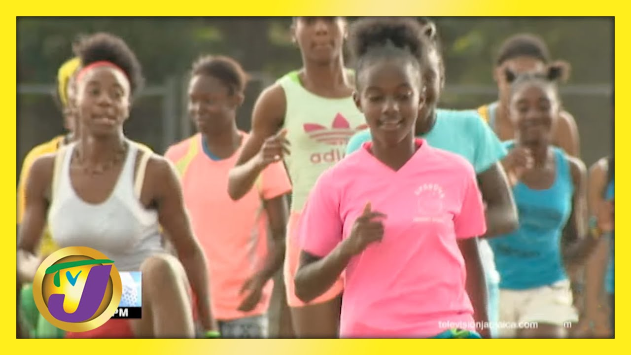 Opportunity for St. Jago Girls at Camps 2021 - May 9 2021 1
