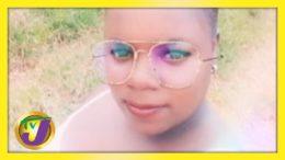 Man in Custody, Woman is Dead in Clarke's Town, Trelawny Jamaica   TVJ News - May 7 2021 2