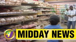 Flour Price Increased in Jamaica | How Yallahs High Got It Right on Covid - May 10 2021 1