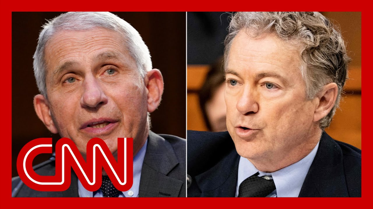 Why Rand Paul is still picking fights with Dr. Fauci 4