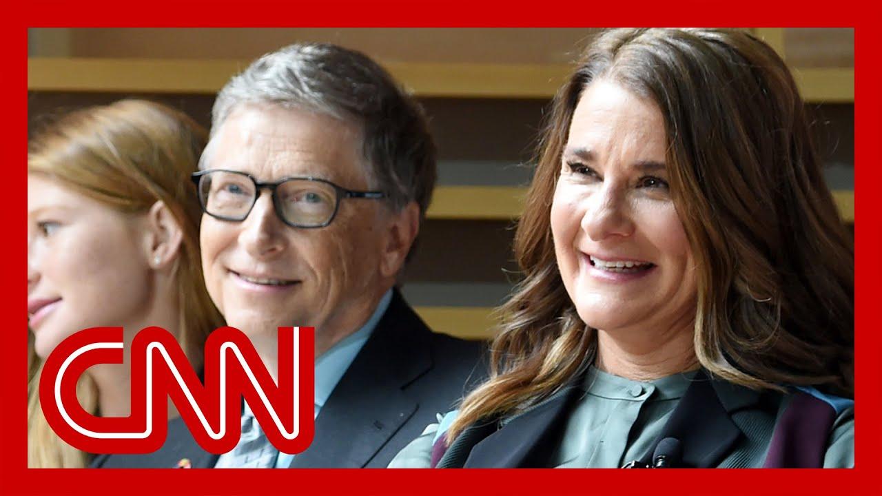 New details about Bill and Melinda Gates' divorce 1