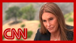 See Jenner's response when asked about false election conspiracies 2