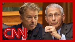 'You are entirely and completely incorrect': Dr. Fauci fires back at Rand Paul 5