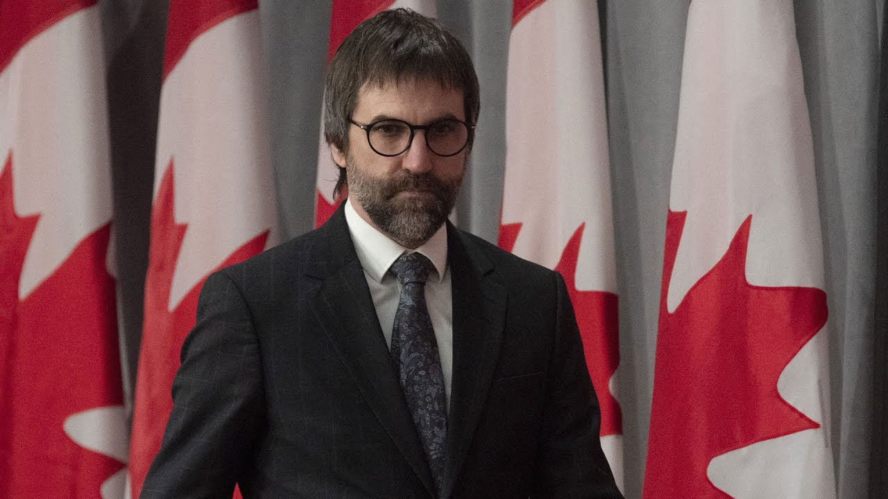 """Feds having to do """"a lot of clarifications"""" on digital media regulations: Conservative MP 8"""
