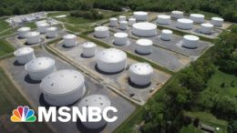 Malcolm Nance: No Way Putin Didn't Know About Pipeline Hack | The 11th Hour | MSNBC 2